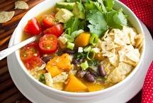 QUINOA..... :) / Quinoa The Oldest Grain & Has Lots Of Protein~ / by Delores Denton Mobin