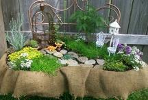 * Fairy Garden *