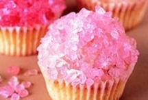 * Cupcakes Take The Cake *