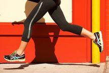 Fitness / by Krista Clark Sheldon