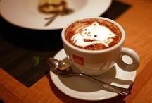 Food-Caffeine Culture / by Joyce Ann