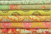 Fabric / by Darla Whipple