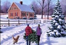Christmas / by Darla Whipple