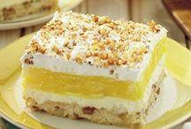* Just Desserts *