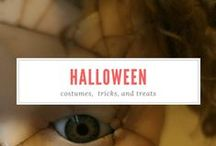 Halloween / Halloween costumes, recipes, decorations, fun ideas for kids.