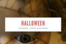 Halloween / Halloween costumes, recipes, decorations, fun ideas for kids.