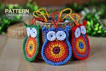 Crochet / by Dresden Renaud