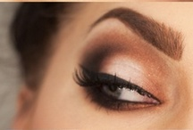 Makeup / by Jessica Elliott