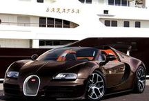 HOME & LIFESTYLE - LUXURY CARS / Driving at home with Style | #Luxury #Car #MansCave #Homes