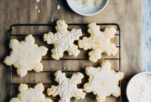 holiday eats / Holiday-inspired food and drink for Christmas, New Year's and more.