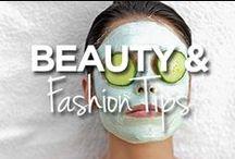 Beauty & Fashion Tips
