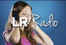 Lucille Roberts Radio / Need a great playlist to give your workout a boost? Look no further than Lucille Roberts Radio curated by celebrity DJ Lindsay Luv! / by Lucille Roberts | The Women's Gym