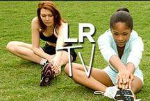 Lucille Roberts TV
