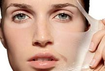 Face / by Jessica Elliott