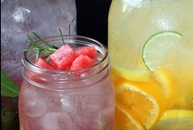 Flavored  Waters~ / by Delores Denton Mobin