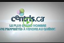 REAL ESTATE IN CANADA / Contact us to advertise you home on this board @LouiseMontgrain #RealEstate #Canada #US #Wordwide #Realtor.ca #Centris.ca / by Louise Montgrain Real Estate Montreal