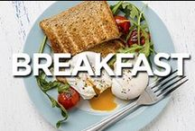 Breakfast / by Lucille Roberts | The Women's Gym