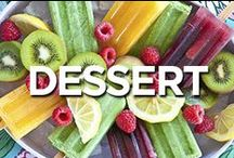 Dessert / by Lucille Roberts | The Women's Gym