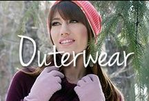 Outerwear / by Lucille Roberts | The Women's Gym