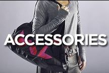 Accessories / by Lucille Roberts | The Women's Gym
