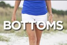 Bottoms / by Lucille Roberts | The Women's Gym