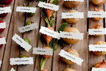Vegetable wedding
