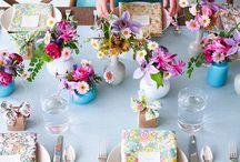 Dining Room / by Jessica Elliott