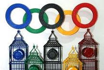 Olympic Inspiration / Olympic party ideas