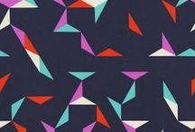 Patchwork Quilt Modern / by Aurora Nuovo