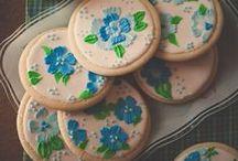{Food: Cookies}