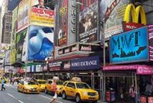 New York City Sightseeing / Affiliate Summit East 2017 is taking place in New York City, NY on July 30 - August 1, 2017 at the Marriott Marquis. Here are some suggestions for places to go.