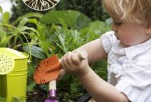 Gardening with Grandkids