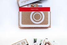 Cool Packaging ideas