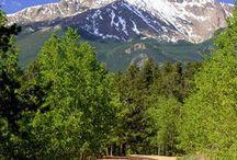 * Colorado *