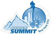 Affiliate Summit East 2016 / Affiliate Summit East is taking place in New York City on July 31-August 2, 2016 at the Marriott Marquis. http://www.affiliatesummit.com/16e-register/