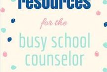 Counselor Keri Resources / Resources for elementary school counselors: classroom guidance lessons, career development, small group counseling, and more!