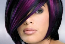 cute hair nails makeup skin tips / by Yona Sanchez