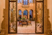 Gates, Windows, Doorways & Designs
