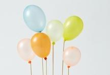 Party Planning Ideas / Party planning ideas for kids and grown-ups