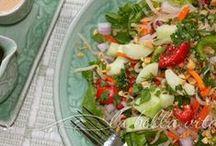 Side Dishes & Veggies