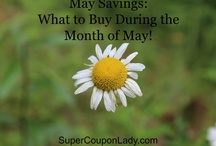 Budgeting Tips / by Super Coupon Lady
