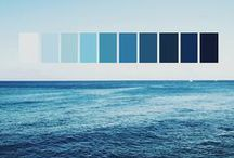 Colours of the World / Colourful inspiration from around the world