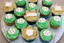 Desserts That Score Big / Whether you like watching the Stanley Cup or the World Cup, you will like these delicious game winning cup(cake)s that deserve a prize of their own…