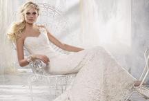 Wedding Dress / by Cindy Salgado Wedding Design & Events