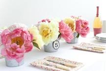 DIY wedding tutorials / In this board you'll find great DIY Wedding Tutorials. Hope you enjoy as much as I do. =D  Cheers  Cindy / by Cindy Salgado Wedding Design & Events