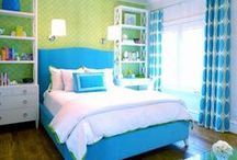 Kid Room Ideas / by Chicago Parent
