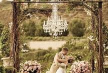 Ceremony / by Cindy Salgado Wedding Design & Events