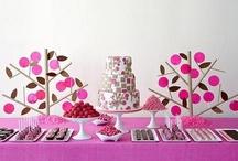 Candy bar / by Cindy Salgado Wedding Design & Events