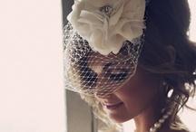 Veils & Accessories / by Cindy Salgado Wedding Design & Events
