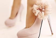 Shoes / by Cindy Salgado Wedding Design & Events